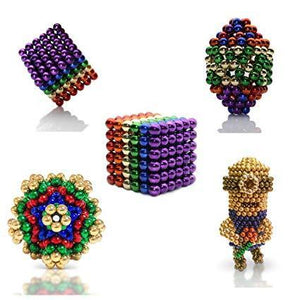 Magnetic Bucky Balls Toys