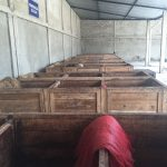 Fermenting Boxes