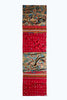 Exquisite Art - Long Multicolored Silk Woolen Scarf