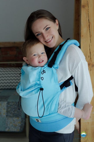 Little Frog Ergonomic Carrier Euclase