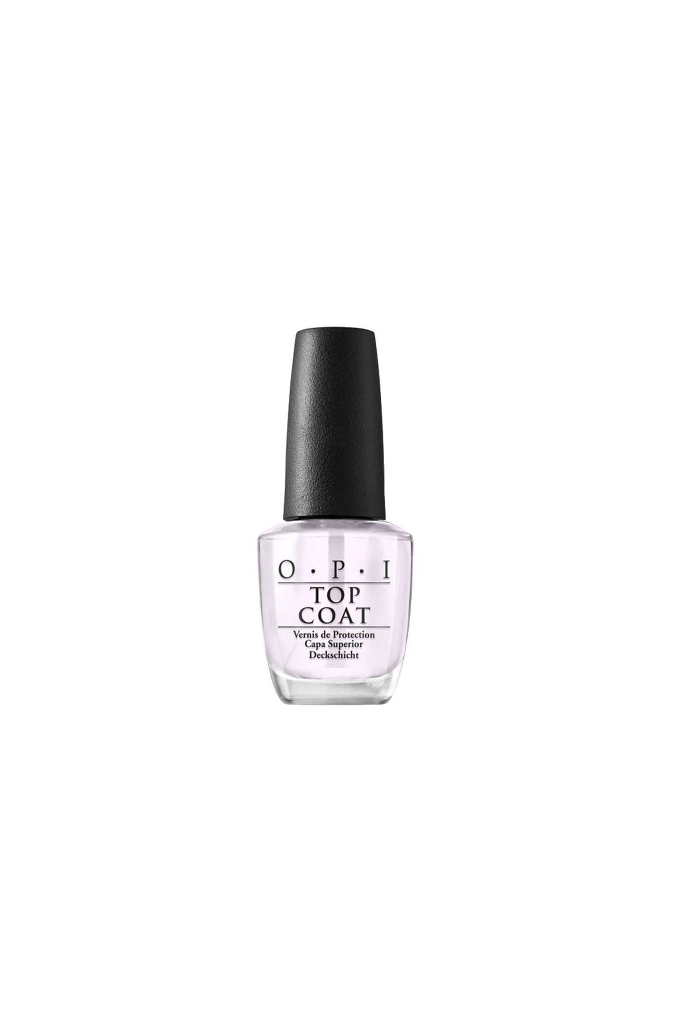 Nail Top Coat - OPI