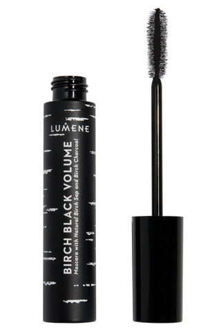 Lumene Birch Black Volume Mascara Black 14ml