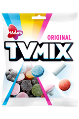 Malaco TV Mix Original makeissekoitus 325g