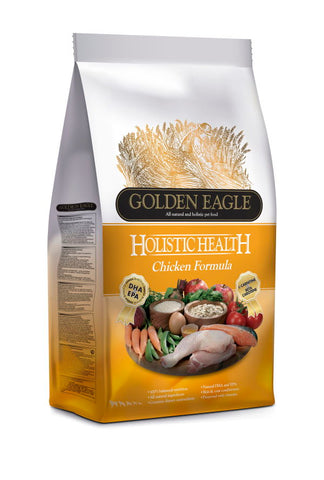 Golden Eagle Holistic Chicken Formula 26/15 6 kg
