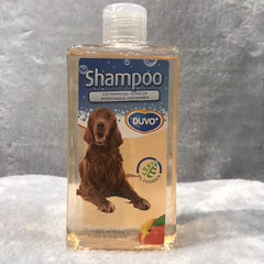 Duvo Shampoo Detangle Peach 250ml