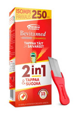 Bevitamed täishampoo (250 ml)