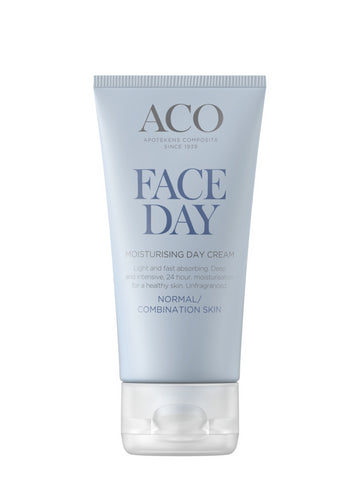 Aco moisturising day cream (50 ml)