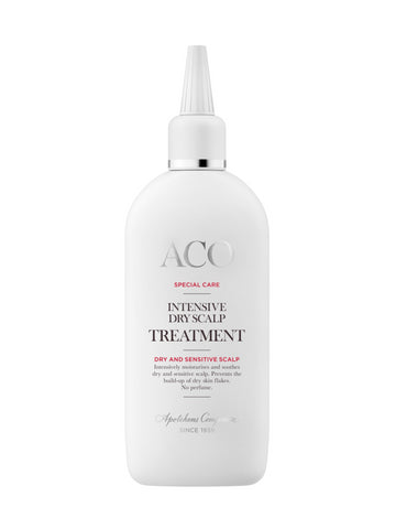 Aco spc dry scalp treatment (150 ml)