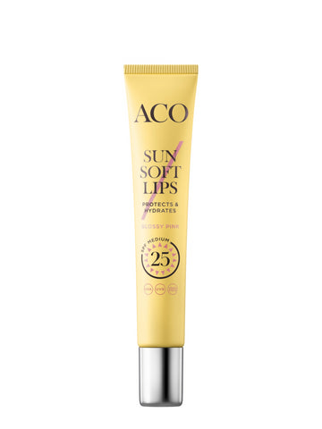 Aco sun soft lips spf 25np (12 ml)