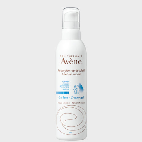 Avene after-sun repair creamy gel (200 ml)