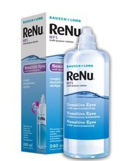 Renu multi-purpose solution ( 240 ml)