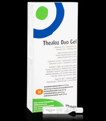 Thealoz duo gel (30 kpl)