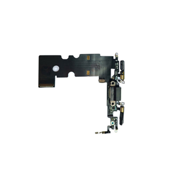 For iPhone 8 Lightning Connector and Headphone Jack - TYPhonePart