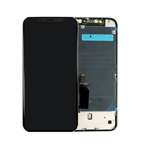 For iPhone 11 Premium LCD Touch Screen Replacement + Repair Kit and Adhisive - TYPhonePart