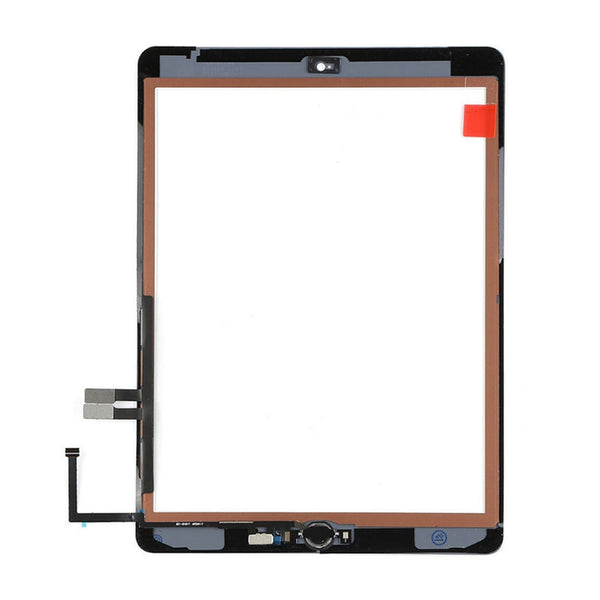 For iPad 7th Glass Touch Screen Display Digitizer Full Assembly With Home Button - TYPhonePart