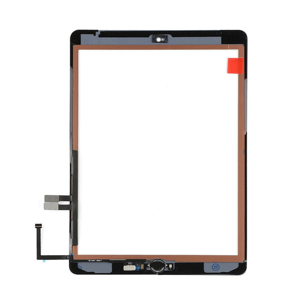 For iPad 6th Glass Touch Screen Display Digitizer Full Assembly With Home Button - TYPhonePart