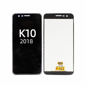 For LG k10 2018 Premium LCD Screen Replacement +Digitizer Display Repair Kit