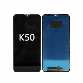 For LG k50 Premium LCD Screen Replacement +Digitizer Display Repair Kit
