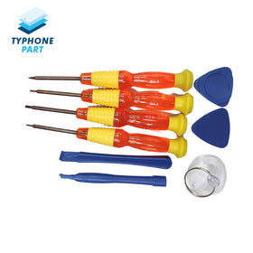 iPhone Repair Tools Kit Precision Screwdriver Set