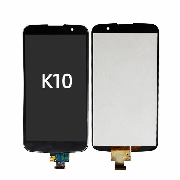 For LG k10 Premium LCD Screen Replacement +Digitizer Display Repair Kit