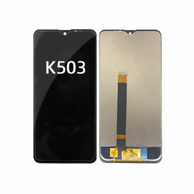 For LG k503 Premium LCD Screen Replacement +Digitizer Display Repair Kit