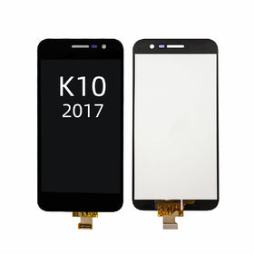 For LG k10 2017 Premium LCD Screen Replacement +Digitizer Display Repair Kit