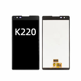 For LG k220 Premium LCD Screen Replacement +Digitizer Display Repair Kit