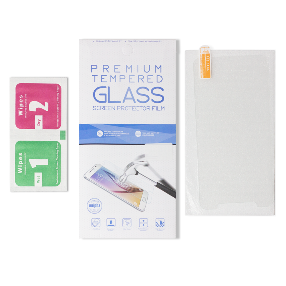 Premium Tempered Glass Screen protector for iPhone 6/6S - TYPhonePart