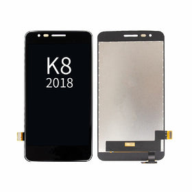 For LG k8 2018 Premium LCD Screen Replacement +Digitizer Display Repair Kit