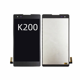 For LG k200 Premium LCD Screen Replacement +Digitizer Display Repair Kit