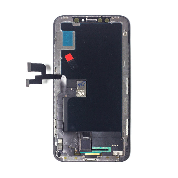 For iPhone X OLED Touch Screen Replacement + Better Repair Kit And Frame Adhesive