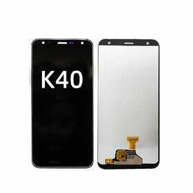 For LG k40 Premium LCD Screen Replacement +Digitizer Display Repair Kit