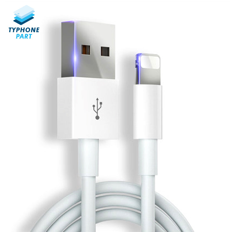 Lightning to USB Charging Cable - TYPhonePart