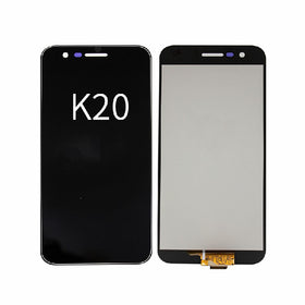 For LG k20 Premium LCD Screen Replacement +Digitizer Display Repair Kit