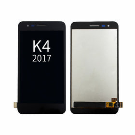 For LG k4 2017 Premium LCD Screen Replacement +Digitizer Display Repair Kit