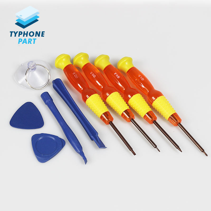 iPhone Repair Tools Kit Precision Screwdriver Set - TYPhonePart