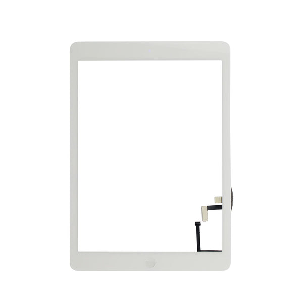 For iPad Air 1th Glass Touch Screen Display Digitizer Full Assembly With Home Button - TYPhonePart