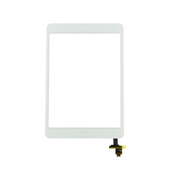 For iPad Mini 1 Glass Touch Screen Display Digitizer Full Assembly With Home Button - TYPhonePart