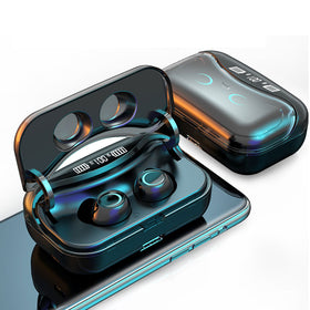 HiFi Sports G08 Earbuds - Wireless Bluetooth Headphones