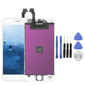 For Apple iPhone 6 Plus Premium LCD Screen Replacement + Digitizer Display Repair Kit