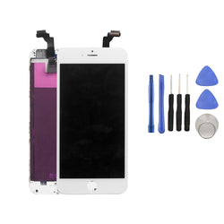 TS8 For iPhone 6 Plus Screen Replacement 5.5 inch, LCD Touch Display Digitizer + Repair Kits