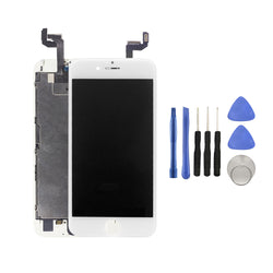 TS8 For iPhone 6S Screen Replacement 4.7 inch, LCD 3D Touch Display Digitizer + Repair Kits