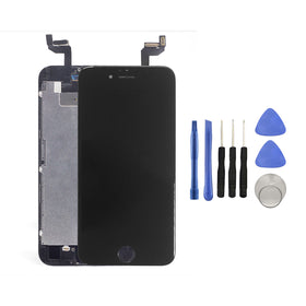 TS8 For iPhone 6S Premium Screen Replacement 4.7 inch, LCD 3D Touch Display Digitizer + Repair Kits
