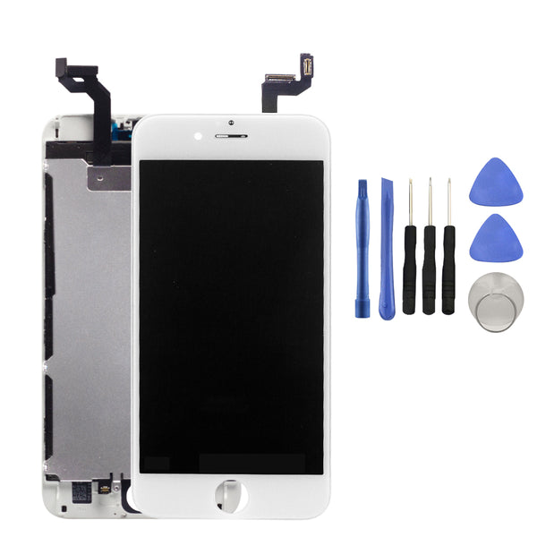 TS8 For iPhone 6S Plus Premium Screen Replacement 5.5 inch, LCD 3D Touch Display Digitizer + Repair Kits - TYPhonePart