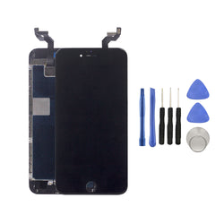 TS8 For iPhone 6S Plus Screen Replacement 5.5 inch, LCD 3D Touch Display Digitizer + Repair Kits