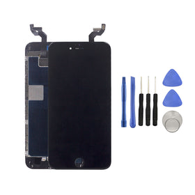 TS8 Für iPhone 6S Plus Premium Bildschirmersatz 5,5 Zoll LCD 3D Touch Display Digitizer + Reparatursätze