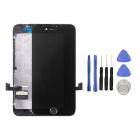 TS8 For iPhone 7 Premium Screen Replacement 4.7 inch, LCD 3D Touch Display Digitizer + Repair Kits