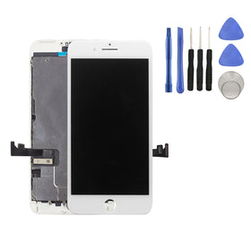 TS8 For iPhone 7 Plus Premium Screen Replacement 5.5 inch, LCD 3D Touch Display Digitizer + Repair Kits