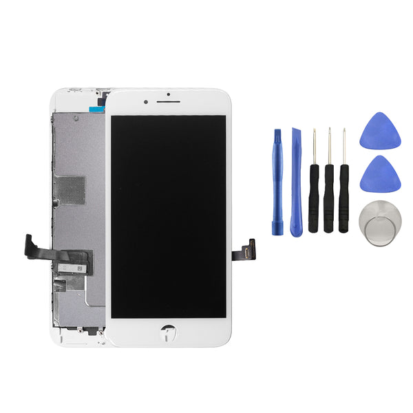 TS8 For iPhone 8 Plus Premium Screen Replacement 5.5 inch, LCD 3D Touch Display Digitizer + Repair Kits - TYPhonePart