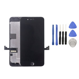 TS8 For iPhone 8 Plus Premium Screen Replacement 5.5 inch, LCD 3D Touch Display Digitizer + Repair Kits